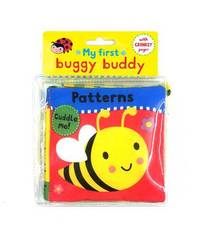 My First Buggy Buddy: Patterns by Jo Moon