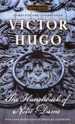 The Hunchback of Notre-Dame by Victor Hugo image