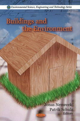 Buildings & the Environment image