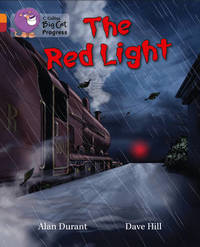 The Red Light by Alan Durant