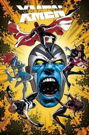 Uncanny X-men: Superior Vol. 2: Apocalypse Wars by Cullen Bunn