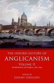 The Oxford History of Anglicanism, Volume II image