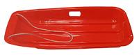 Mountain Wear Flexi Single Toboggan (Red)