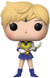 Sailor Moon – Sailor Uranus Pop! Vinyl Figure