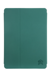 STM: Studio for iPad 5th gen/Pro 9.7/Air 1-2 - Dark Green/smoke