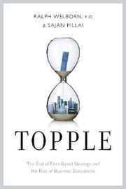 Topple by Ralph Welborn