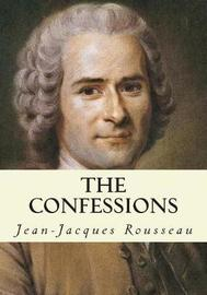 The Confessions by Jean Jacques Rousseau image