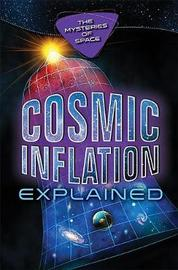 Cosmic Inflation Explained by Kelly Blumenthal image