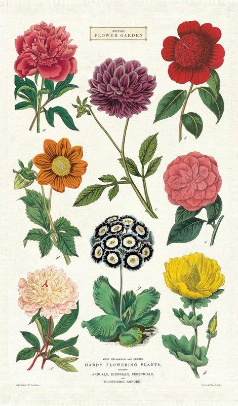 Botanica Tea Towel