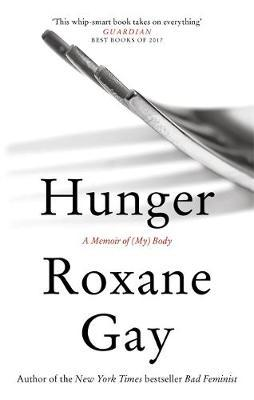 Hunger by Roxane Gay image