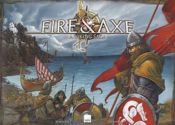Fire & Axe image