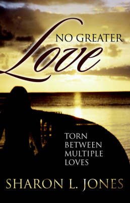 No Greater Love by Sharon L Jones image