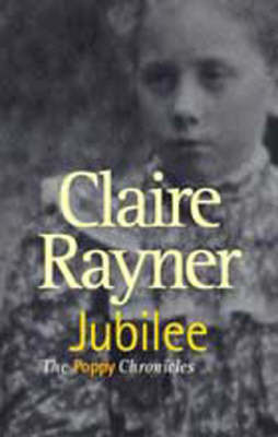 Jubilee by Claire Rayner image