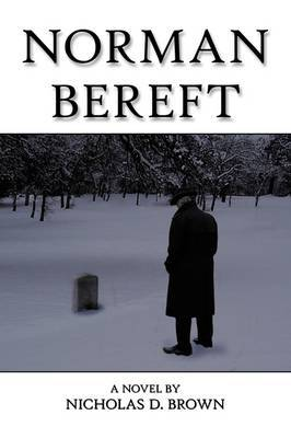 Norman Bereft by Nicholas D. Brown image