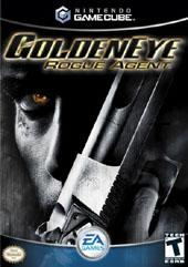 GoldenEye: Rogue Agent for GameCube