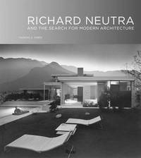 Richard Neutra by Richard Neutra