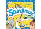 Soundtracks CD Game - by Galt