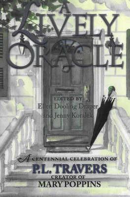 A Lively Oracle by Ellen Dooling Draper