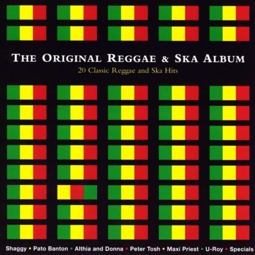Original Reggae & Ska by Various
