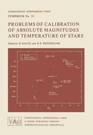 Problems of Calibration of Absolute Magnitudes and Temperature of Stars