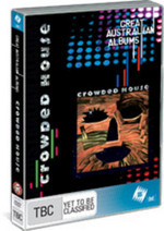 Great Australian Albums - Crowded House: Woodface on DVD