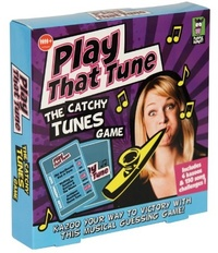 Purple Donkey: Play That Tune - The Catchy Tunes Game