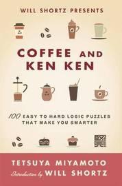 Wsp Coffee and Kenken by Will Shortz