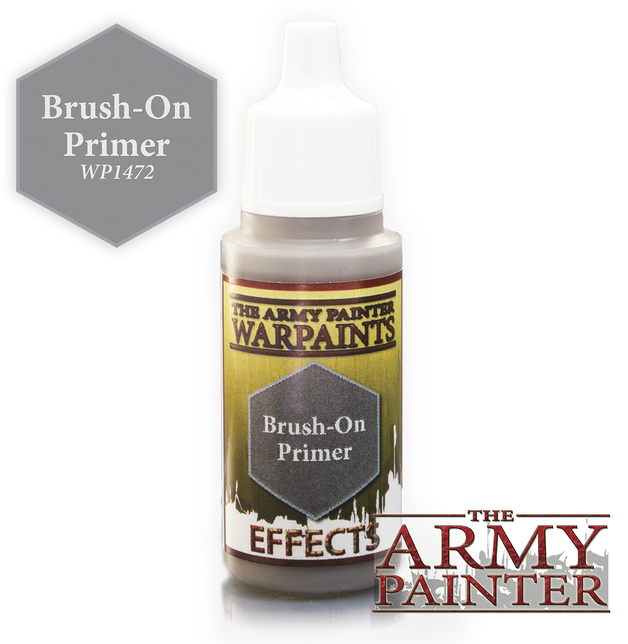 Brush-on Primer Warpaint