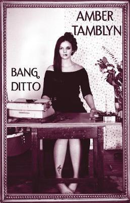Bang Ditto by Amber Tamblyn image