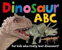 Dinosaur ABC by Roger Priddy