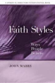 Faith Styles by John R. Mabry image