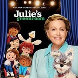 Julie's Greenroom (TV Original Soundtrack) by Ryan Shore
