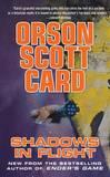Shadows in Flight (Shadow Saga #5) by Orson Scott Card