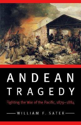 Andean Tragedy by William F Sater image