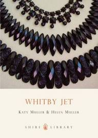 Whitby Jet by Helen Muller