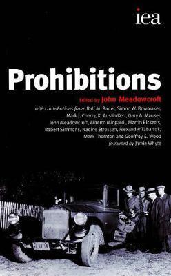 Prohibitions image