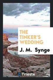 The Tinker's Wedding by J.M. Synge image