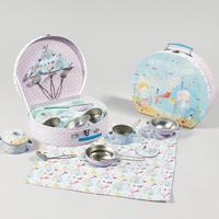 Floss & Rock: Tin Mermaid - Kitchen Set