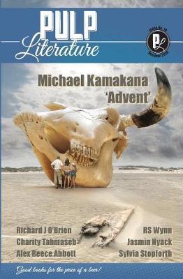 Pulp Literature Summer 2018 by Michael Kamakana image