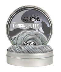 Crazy Aaron: Thinking Putty - Howl
