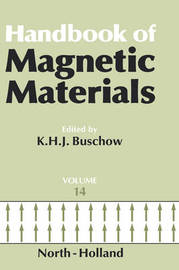 Handbook of Magnetic Materials: Volume 10 by Gerard Meurant