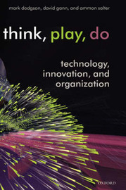 Think, Play, Do by Mark Dodgson