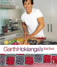 Garth Hokianga's Kitchen: Use the Power of Food by Garth Hokianga image