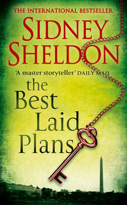 The Best Laid Plans by Sidney Sheldon image
