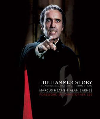 Hammer Story by Alan Barnes