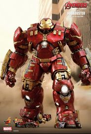 Avengers 2 - Hulkbuster 1:6 Scale Collectible Figure
