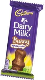 Cadbury: Dairy Milk Mousse Bunny (30g)