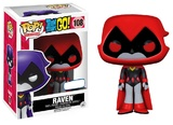 Teen Titans Go! - Raven (Red) Pop! Vinyl Figure