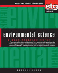 Environmental Science by Barbara W. Murck image