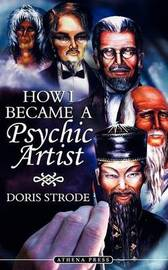 How I Became a Psychic Artist by Doris Strode image